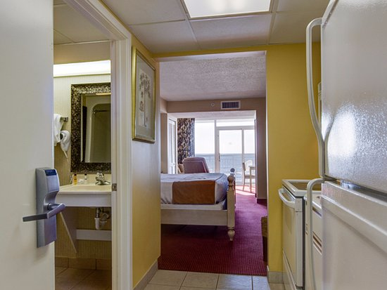 Camelot By The Sea Oceana Resorts 52 9 8 Updated 2019 Prices Hotel Reviews Myrtle Beach Sc Tripadvisor