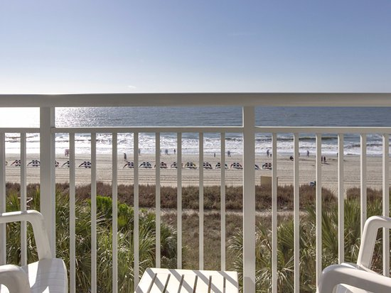 Pictures of Camelot by the Sea, Oceana Resorts - Myrtle Beach Photos