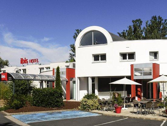 Ibis Poitiers Beaulieu: Exterior