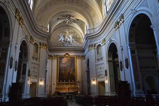 Chiesa delle Santissime Stimmate di San Francesco