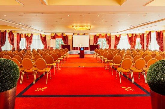 Vienna House Dream Castle Paris: VH Dream Castle Conference