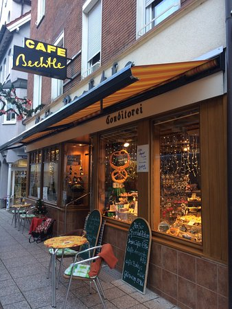 Cafe Bechtle