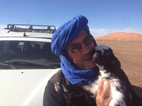 Riad Mamouche: photo1.jpg