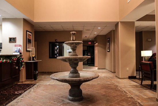 諾斯萊克凱富套房飯店照片