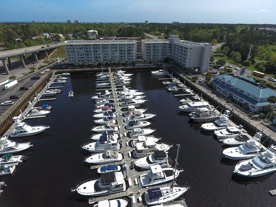 Harbourgate Marina Club, Oceana Resorts