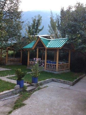 Entrance - Picture of Purnima Guest House, Manali - Tripadvisor