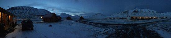 Olafsfjordur, ไอซ์แลนด์: photo0.jpg