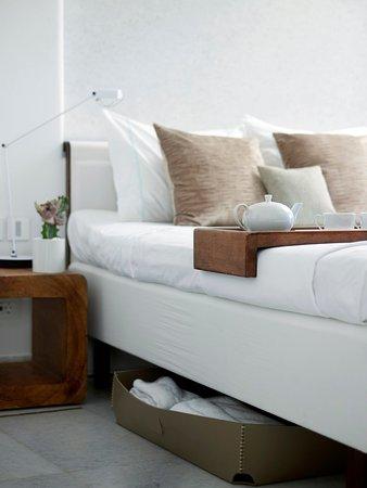 Hotel Belvedere: Junior Suite