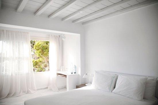 Hotel Belvedere: Standard Room