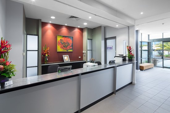 °HOTEL ABODE WODEN CANBERRA 4* (Australia) - from US$ 134 ...