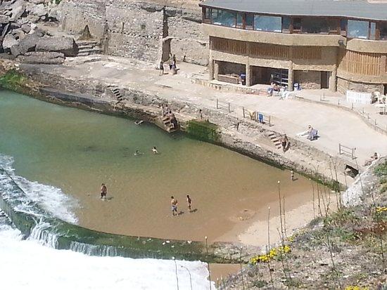 Sintra Municipality, Portugal: Azenhas do Mar
