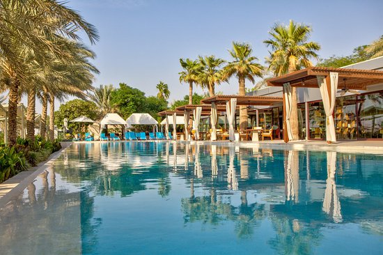 Desert Palm PER AQUUM: Swimming Pool