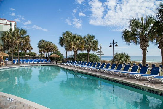 Patricia Grand Resort Hotel Myrtle Beach Tripadvisor