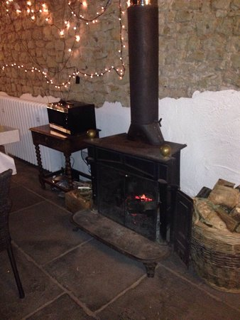 Cullompton, UK: Xmas 2016 in a fantastic cottage