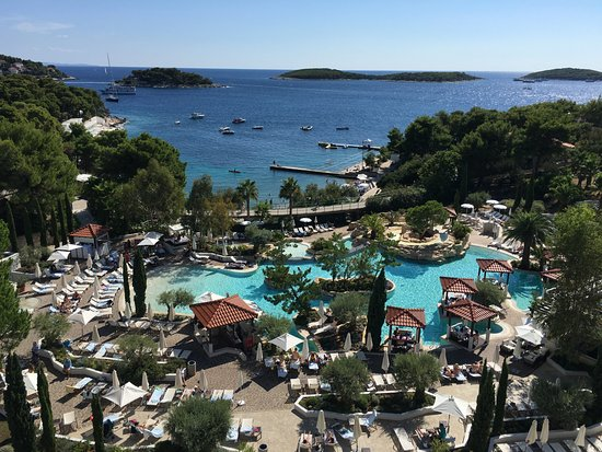 Imagen de Amfora Hvar Grand Beach Resort