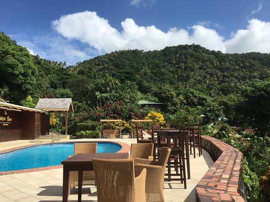 Stonefield Estate Resort: photo0.jpg