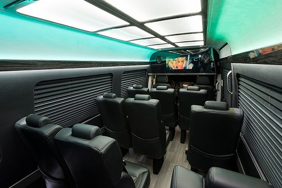 DreamRide Luxury Transportation