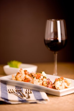 Grille 3501: Happy Hour Appetizer Specials