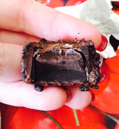 Venchi Cioccolato e Gelato, Roma Via della Croce, Piazza di Spagna: photo1.jpg
