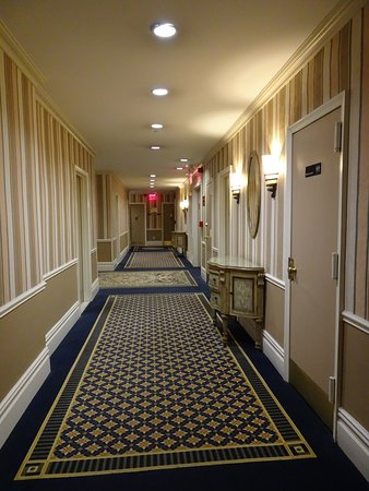 Bilde fra Wolcott Hotel