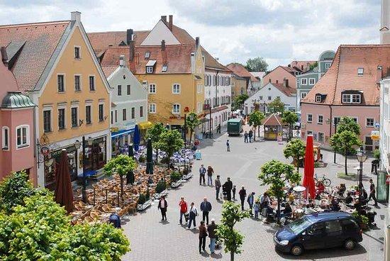 Aufkirchen, Deutschland: Other