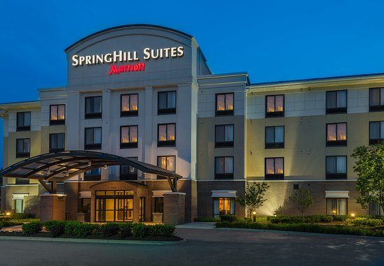 SpringHill Suites Richmond Northwest