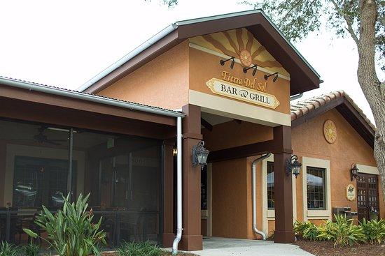 Mexican Restaurants Lady Lake Florida