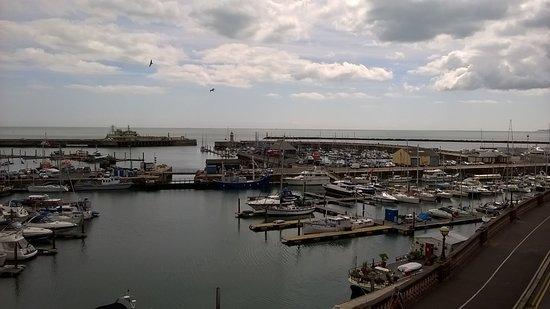 Ramsgate, UK: Yachthafen & Marina