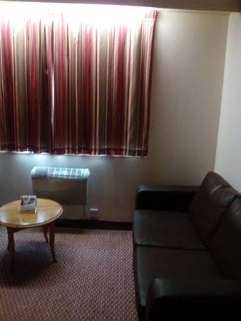 Comfort Inn Arundel Photo