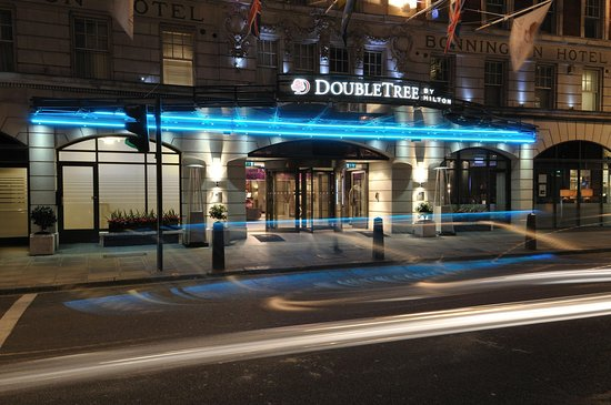 ‪DoubleTree by Hilton Hotel London - West End‬