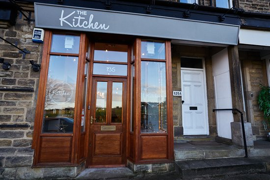 The Kitchen 135 Otley Road In Harrogate Gb Tips And