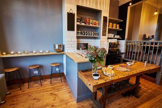 The Kitchen, Harrogate - 135 Otley Rd - Restaurant Reviews ...