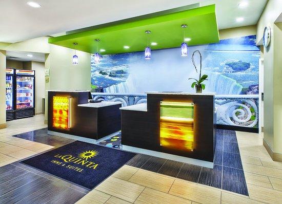 La Quinta Hotel Niagara Falls Ny