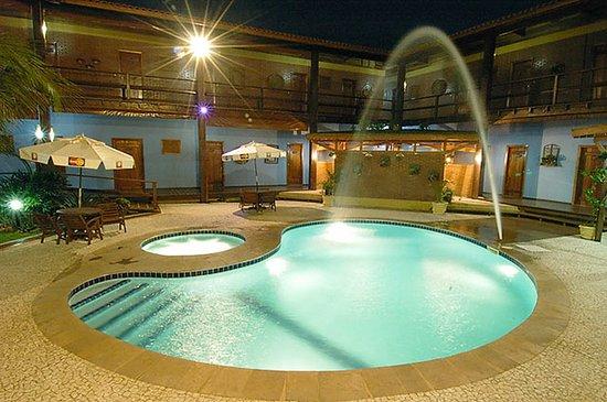 Hotel Pira Miuna