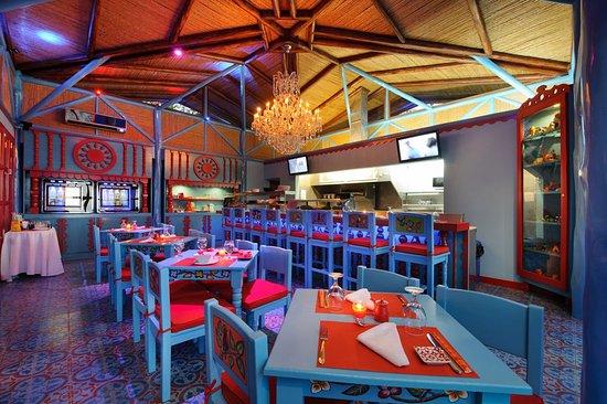 Nayara Resort Spa & Gardens: Sushi Amor