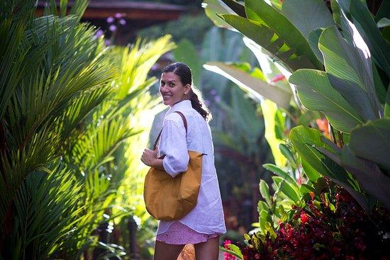 Nayara Resort Spa & Gardens: Trails Nayara Springs