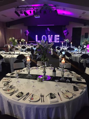 Bateau Bay, Australien: Wedding Reception - Arthur Lake Room