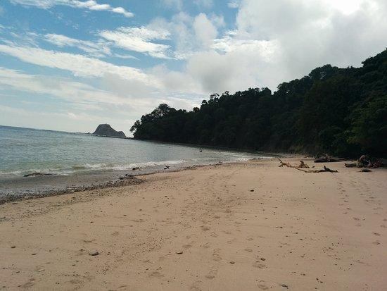Nicoya, Costa Rica: Cabo Blanco beach