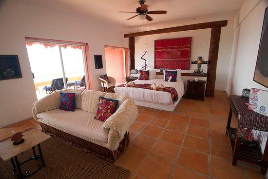 Casa de los suenos isla mujeres hotel reviews prices for Casa de los suenos