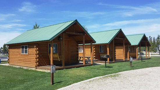 Yellowstone Grizzly RV Park Photo