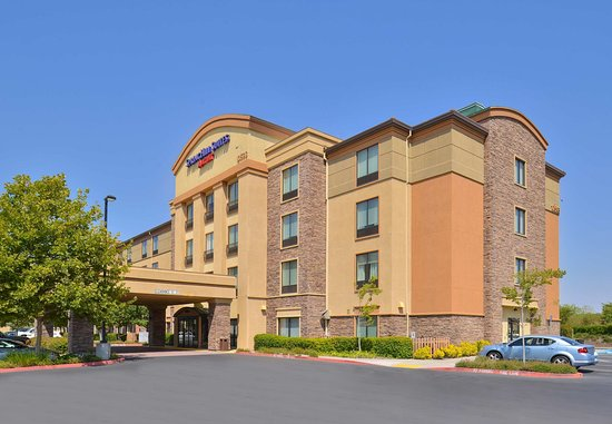 SpringHill Suites by Marriott Sacramento Roseville