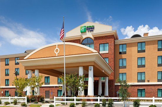 Holiday Inn Express Hotel & Suites Gulf Shores