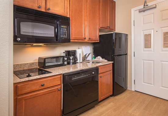 Clinton, MD: Suite - Kitchen