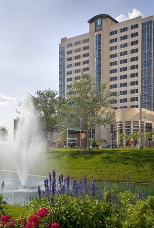 Embassy Suites by Hilton Houston - Energy Corridor