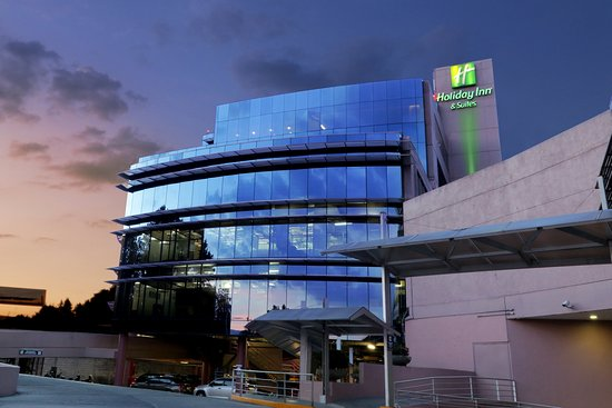 Photo of Holiday Inn Hotel & Suites Mexico Medica Sur Mexico City