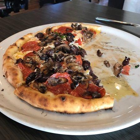 Englewood, CO: Racca's Pizzeria Napoletana