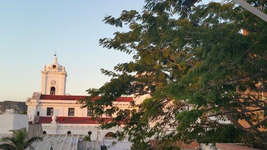 Casa de Leda - a Kali Hotel: 20161223_172730_large.jpg