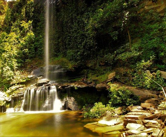 Rosário Falls