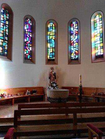 Church of San Esteve
