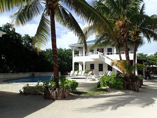Bilde fra Cocotal Inn & Cabanas